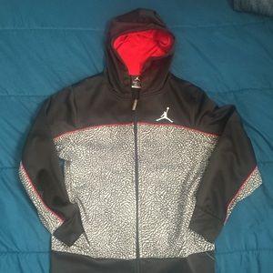 Jordan Jacket light weight